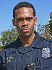 Damon R. Adams