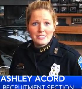 Ashley M. Acord